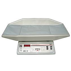 Comprar Balanca Baby 15kg x 5g Pesadora Modelo DPR-Ramuza