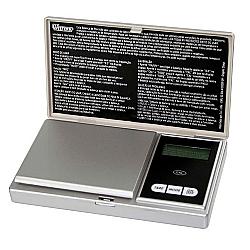 Comprar Balança de Precisão Digital com Tampa, 500g, Display LCD - JL6-Western