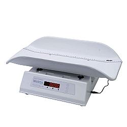 Comprar Balança Digital Pediátrica - 109-E Polipropileno Welmy 15kg-Welmy