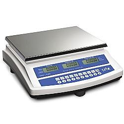 Comprar Balança Eletrônica Computadora, 100 à 240 Vca, Display em LCD, 15 Kg - Prix 3 Light-Toledo do Brasil