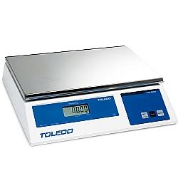 Comprar Balança Pesadora, 6 Kg, 100/240 VCA, Display em LCD - 9094-Toledo do Brasil