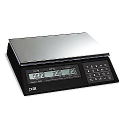 Comprar Balança Pesadora e Contadora Capacidade 2,5KG - 3400251-Toledo do Brasil
