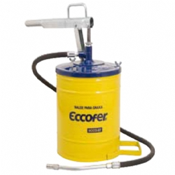 Comprar Balde para graxa 14 kilos - ECCO 14-Eccofer