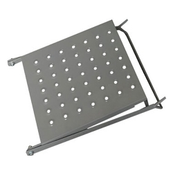 Comprar Bandeja para escada de alumínio multiuso 4x3 e 4x4-Tander