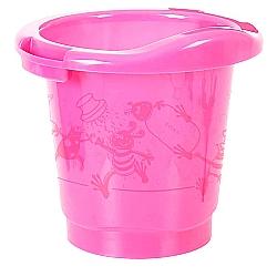 Comprar Banheira Ofur� Menina Conforto no Banho para Beb�-Burigotto