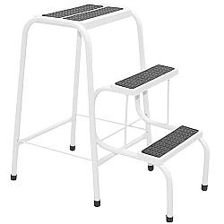 Comprar Banqueta Escada Metalmix Altura até o Patamar 59 cm-Metalmix