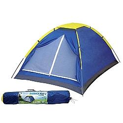 Comprar Barraca Camping Iglu para 3 Pessoas, com bolsa-MOR