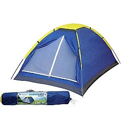 Comprar Barraca Camping Iglu para 4 Pessoas, com bolsa-MOR