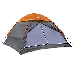 Comprar Barraca Camping Weekend 4 pessoas 2,1x2,1x1,3 Impermeável-Echolife