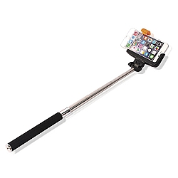 Comprar Bastão para Fotos Selfie Stick Ajustável-Multilaser