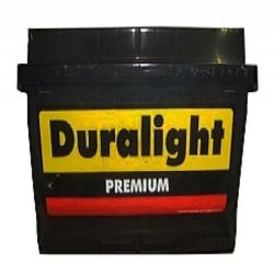 Comprar Bateria automotiva 12v - 45AH DURALIGHT-Carlton
