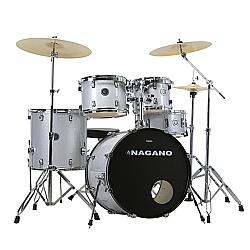 Comprar Bateria Nagano Garage Rock 22-Nagano Drums