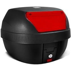 Comprar Baú Moto Bauleto 28 Litros Smart Box Motocicleta-Pro Tork