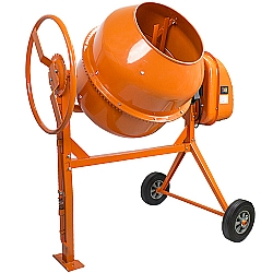 Comprar Betoneira 150 Litros, Motor 650 Watts, 60hZ, 110/220v - NB150L-Nagano