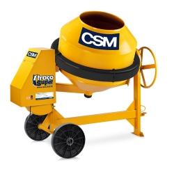 Comprar Betoneira 1 Traço Super 400 Litros s/ Motor-CSM