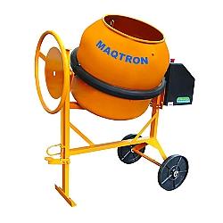 Comprar Betoneira Estampada M 120 com Motor 1/3 CV Monofásico-Maqtron