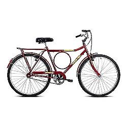 Comprar Bicicleta Aro 26 Tork Vermelho-Verden Bike