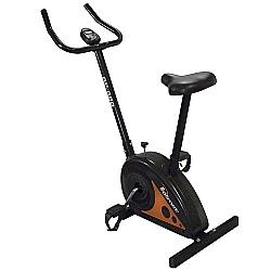 Comprar Bicicleta Ergom�trica com  Monitor 6 Fun��es, capacidade 100 kg - BP 880-Polimet