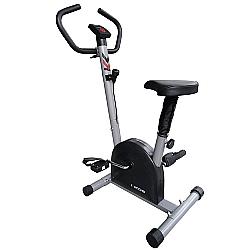 Comprar Bicicleta Ergom�trica Vertical, Painel Auto Scan, Ajuste de Altura - HC3015-Kikos Fitness
