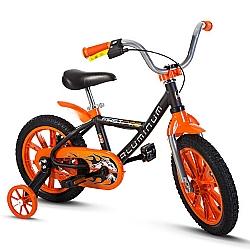 Comprar Bicicleta Nathor Aro 14 Firstpro Masculina Alum�nio-Nathor