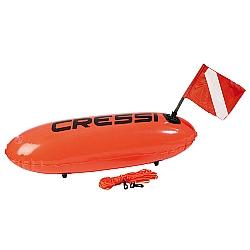Comprar Boia Torpedo Cressi-Cressi Sub