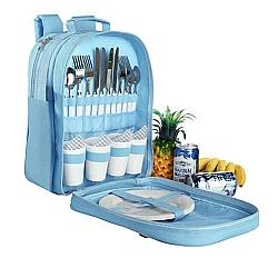 Comprar Bolsa Picnic Cooler para 4 pessoas - Vila Lobos-Nautika