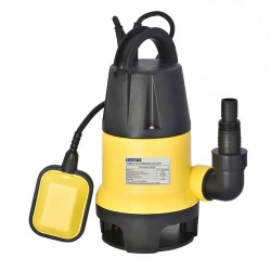 Comprar Bomba d'água elétrica monofásica submersível para água turva 1 370 watts - XKS 401PW-Ferrari