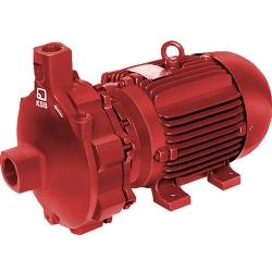 Comprar Bomba d'água elétrica trifásica 7,5 cv combate incêndio - KSB FIREBLOC 32-125-KSB