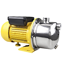 Comprar Bomba D'água em Aço Inox, Auto Aspirante, Bivolt, 1Cv, 750 W - JETI - 100-Ferrari