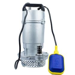 Comprar Bomba D'água Submersível para Água Limpa 1/2 HP, 1 - 220 Volts - QDX370-Tander Profissional