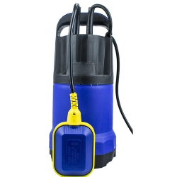 Comprar Bomba D'água Submersível para Água Suja 1/3 HP, 1 - 220 Volts - QT25-Tander Profissional