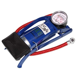 Comprar Bomba de ar com pedal - 681018-Lee Tools