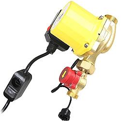 Comprar Bomba de Circulação e Pressurizadora com Sensor de Fluxo, 120W - BCPF25/7-120-Ferrari
