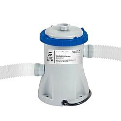 Comprar Bomba de Filtragem para Piscina Inflável 220v 1250 L/h-Bel Fix
