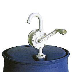 Comprar Bomba Rotativa Plastica Vazão 15 litros min  para Galão 200 Litros-Bremen