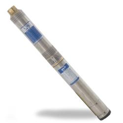 Comprar Bomba submersa para água limpa 0,5cv 1.1/4 polegadas com painel monofásica - BMSAF404 - 220v-Somar by Schulz