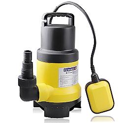 Comprar Bomba Submersa para �gua Suja, 1 cv, 750w, 110v - ZXW750-A-Ferrari