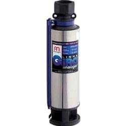 Comprar Bombeador Centr�fuga Multiest�gio, 1 HP, 4'' - GR2-Anauger