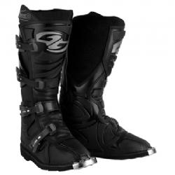 Comprar Bota Motocross - Combat Race Boots- Preta-Pro Tork