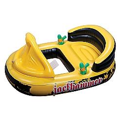 Comprar Bote Pedalinho - 1830-MOR