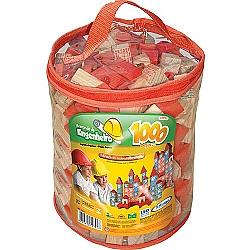 Comprar Brincando de Engenheiro 1.000 Pe�as na Bolsa-Xalingo