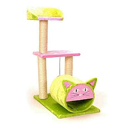 Comprar Brinquedo Arranhador para Gato - Lux Grande-Chalesco