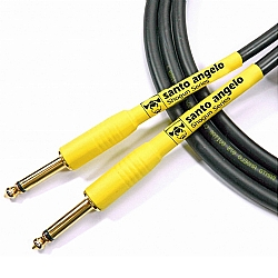 Comprar Cabo Shogun Plug L 3,05m P Guitarra Baixo Violão-Santo Angelo