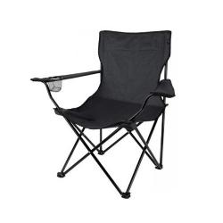 Comprar Cadeira Alvorada - Preta-Nautika