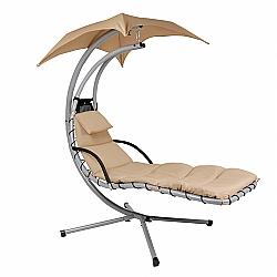 Comprar Cadeira de Balanço Balance 9023-MOR