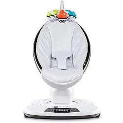 Comprar Cadeira de balanço para bebês e crianças - Mamaroo - 3.0 Classic Cinza 2nd Geração-4Moms