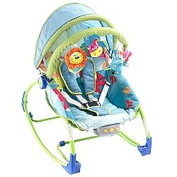Comprar Cadeira de Descanso Musical para bebês e crianças , Bouncer Sunshine Baby-Safety 1St