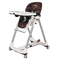 Comprar Cadeira de Papinha Prima Pappa Diner - 7 Posições de Altura para Crianças até 15kg-Peg-Pérego