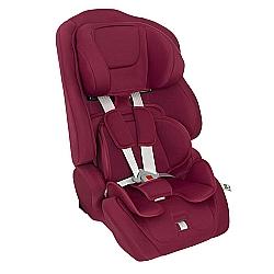 Comprar Cadeira para Auto 09 a 36kg Ninna Vermelha-Tutti Baby