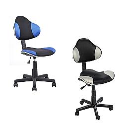 Comprar Cadeira Secretaria Anatômica QZY-G2B-Best
